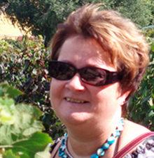 Anne Vihavainen, imatralainen toimittaja, Uutisvuoksi