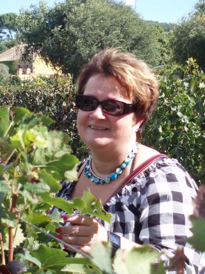 Toimittaja Anne Vihavainen, Uutisvuoksi, Imatra