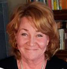 Tiina Wilen-Jäppinen, imatralainen vaikuttaja, kaupunginvaltuutettu
